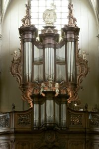 Orgel Herentals