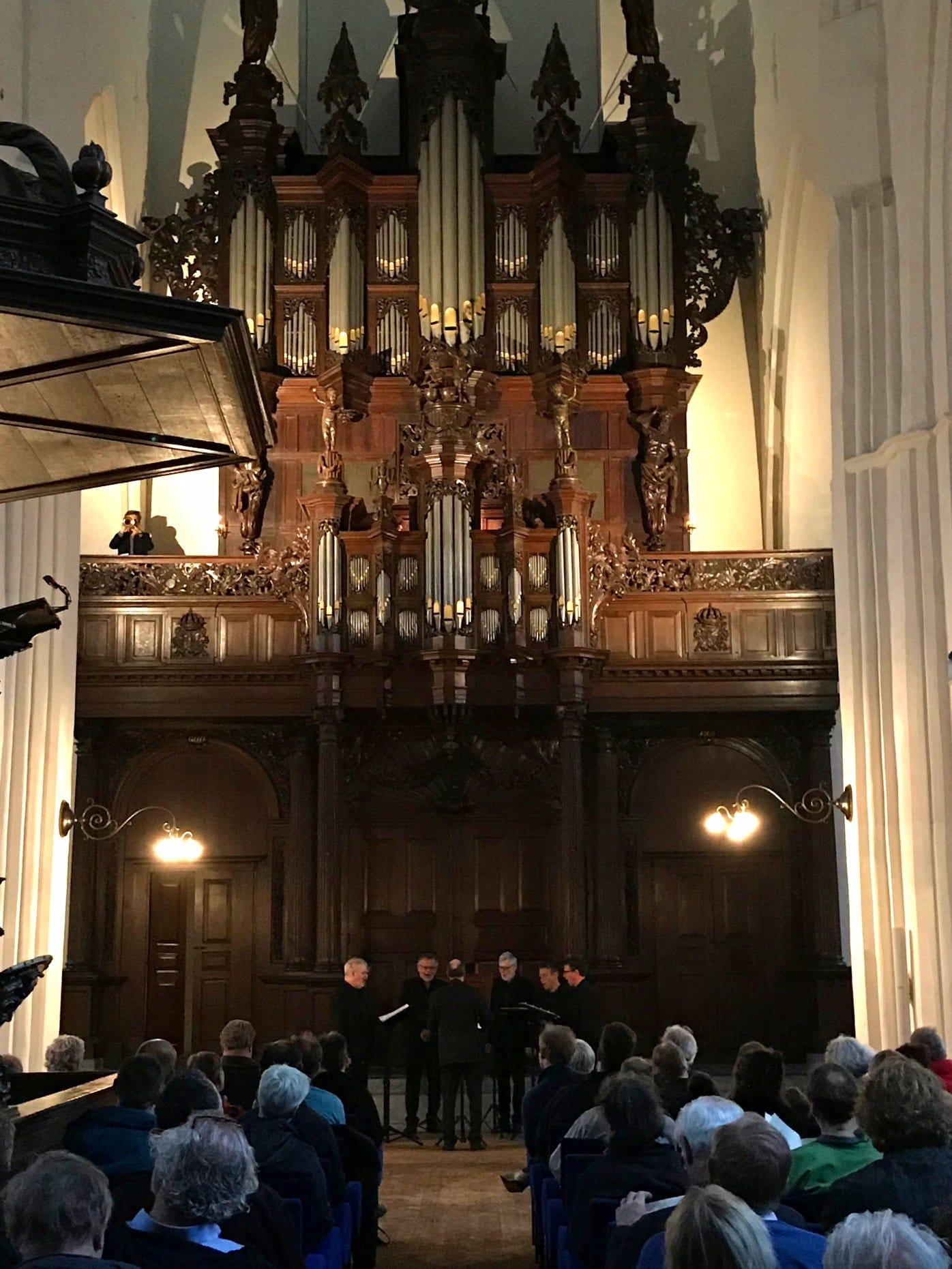Groningen, Der Aa-kerk
