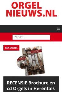 Orgelnieuws.nl